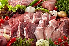 Мясная промышленность: оборудование для переработки мяса и производства мясных продуктов.