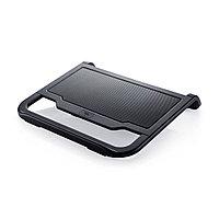 """Охлаждающая подставка для ноутбука, Deepcool, N200 DP-N11N-N200, 15.6"""", Вентилятор 12см, 1000±10%RPM, USB 2.0,"""