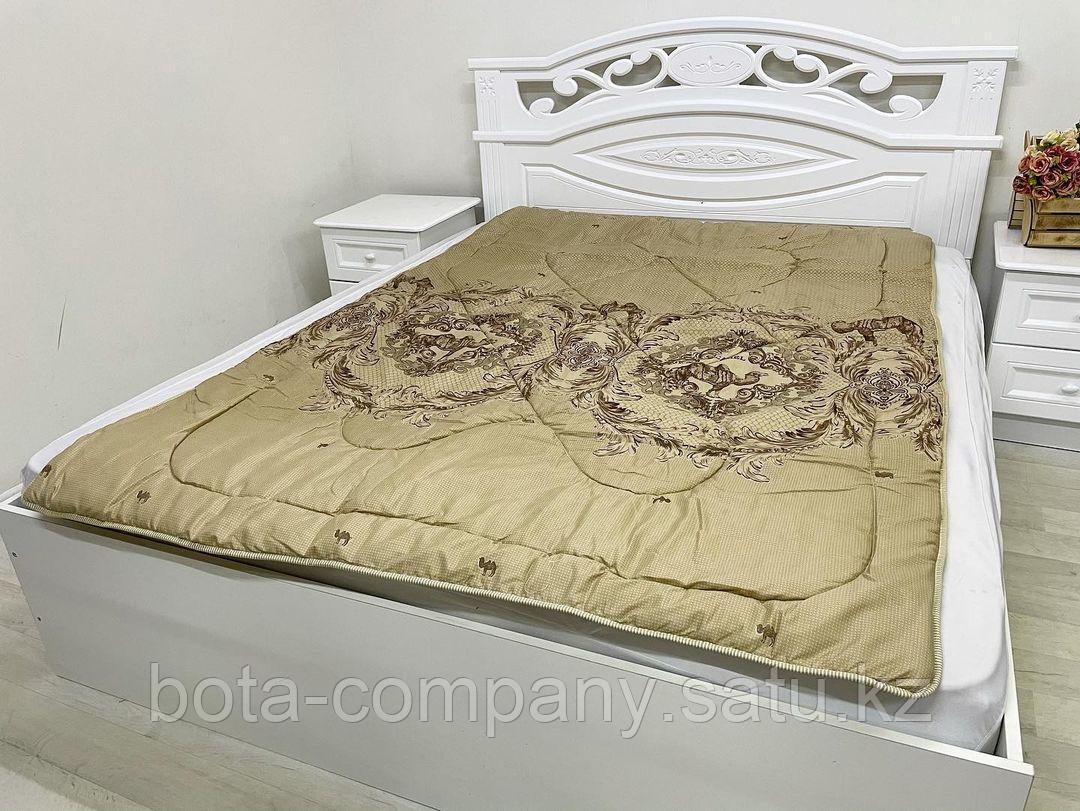 Одеяло  Верблюжья шерсть 155х205