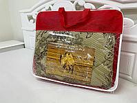 Одеяло  Верблюжья шерсть 155х205, фото 3