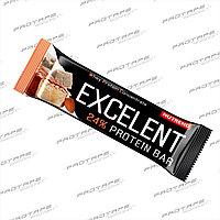 Батончик протеиновый Nutrend Экселент Бар Дабл/Excelent Bar Double, 40г по 30 шт/упак
