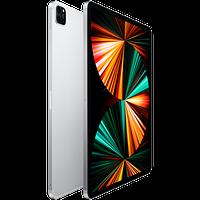 "Apple iPad Pro (2021) 12,9"" Wi-Fi 256 ГБ, серебристый, фото 1"