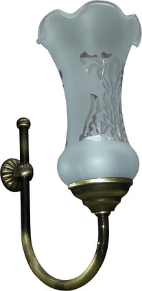 Светильник OPADIRIS Рустика бронза(1041)