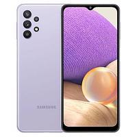 Смартфон Samsung Galaxy A32 64Gb Awesome Violet