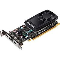 HP 3ME25AA NVIDIA Quadro P620 2GB Kit w/2 Adapters