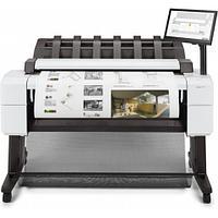 HP 3XB78A HP DesignJet T2600 36-in PS MFP Printer (A0/914 mm)
