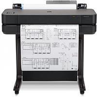 HP 5HB09A HP DesignJet T630 24-in Printer (A1/610mm)