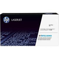 HP CB384A Black Image Drum for Color LaserJet CM6030/CM6040/CP6015, up to 23000 pages.