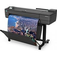HP F9A29D HP DesignJet T730 36in Printer (A0/914 mm)