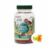 Мармеладки для здоровья детей Кидс Мульти (60 мармеладок)