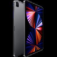 "Apple iPad Pro (2021) 12,9"" Wi-Fi + Cellular 128 ГБ, «серый космос», фото 1"
