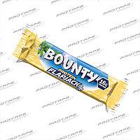 Батончик протеиновый Mars Incorporated Bounty Protein Flapjack bar 60 г. 1 уп. по 12 шт.