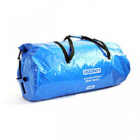 "Гермосумка ""СЛЕДОПЫТ - Dry Bag Pear"", 150 л, цв. mix арт.PF-DBP-150"