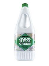 Жидкость для биотуалета АкваКемГрин 1,5л
