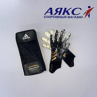 Перчатки вратарские Адидас