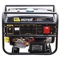 8000LX-3 DY Электрогенератор Huter