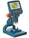 Микроскоп цифровой Levenhuk LabZZ DM200 LCD, фото 2