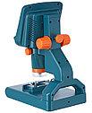 Микроскоп цифровой Levenhuk LabZZ DM200 LCD, фото 3