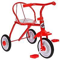 """Велосипед трехколесный Micio TR-311, колеса 8""""/6"""", цвет красный(3871497)"""