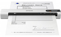 Мобильный сканер Epson WorkForce DS-80W, фото 1