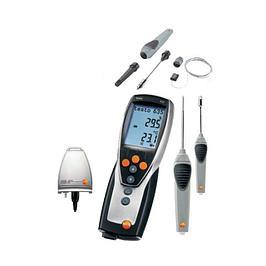 Термометры цифровые зондовые