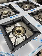 Газовая плита 3-конфорочная Silver