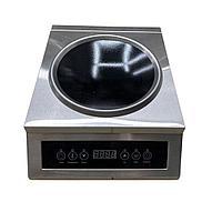 Плита индукционная электрическая настольная, мощность 3500 Вт
