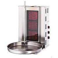Аппарат донер кебаб 3 горелки, промышленный электрический. Турция. Аппарат для шаурмы, Аппарат для шавермы