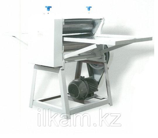Тестораскатка с лапшерезкой RW-500 Напольная, фото 2