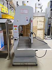 Пилы для резки мяса и костей промышленная (мясокостерезка), фото 2