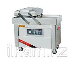 Вакуумный упаковщик двухкамерный DZ-400-2