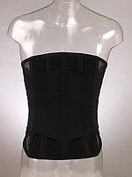 Пояс-корсет (35см) с ребрами жесткости усиленный (60-80см).