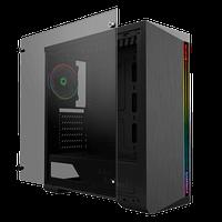 "Компьютер ""Smart"" GaMe i3 9100F/8GB/ SSD 250/ HDD 1TB, фото 1"