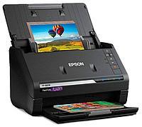 Сканер Epson FastFoto FF-680W (EMEA), фото 1