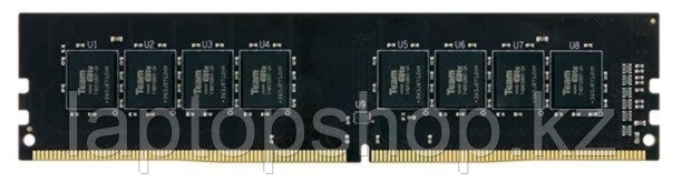 Память Dimm DDR4 4GB TeamGroup 2666MHz (TED44G2666C1901)