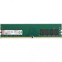 Память Dimm DDR4 8GB KINGSTON 2666MHz  PC4-21300 CL19 KVR26N19S8/8BK Bulk