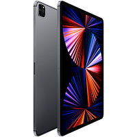 "Apple iPad Pro (2021) 12,9"" Wi-Fi + Cellular 256 ГБ, «серый космос», фото 1"