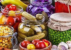 Консервная промышленность: оборудование для производства консервов из пищевых продуктов.