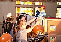 Детские курсы в кукольном театре
