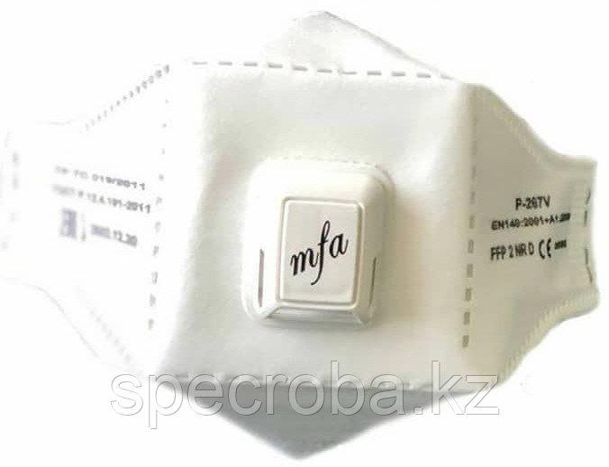 Респиратор MFA (FFP2)