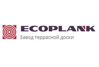 Завод террасной доски Ecoplank