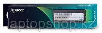 Память SO-DIMM DDR4 8GB, Apacer ES.08G2V.GNH,
