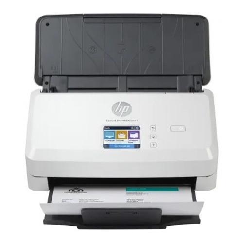 Сканер потоковый HP SJ Pro N4000 snw1 6FW08A