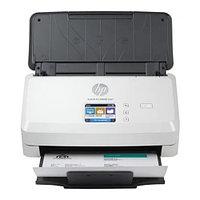 Сканер потоковый HP SJ Pro N4000 snw1 6FW08A, фото 1