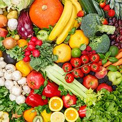 Плодоовощная промышленность: Оборудование для переработки овощей и фруктов, производства соков.