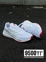 Кроссовки Adidas Terrex бел крас под 127-9, фото 1