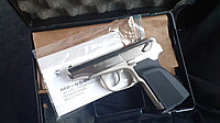 Пневматическая пистолет МР-654К