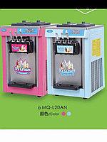 Аппарат для мягкого мороженого