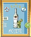 Эссенция Elix Mojito 30 мл., фото 3