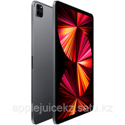 "Apple iPad Pro (2021) 11"" Wi-Fi 128 ГБ, «серый космос»"